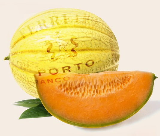 melon-porto