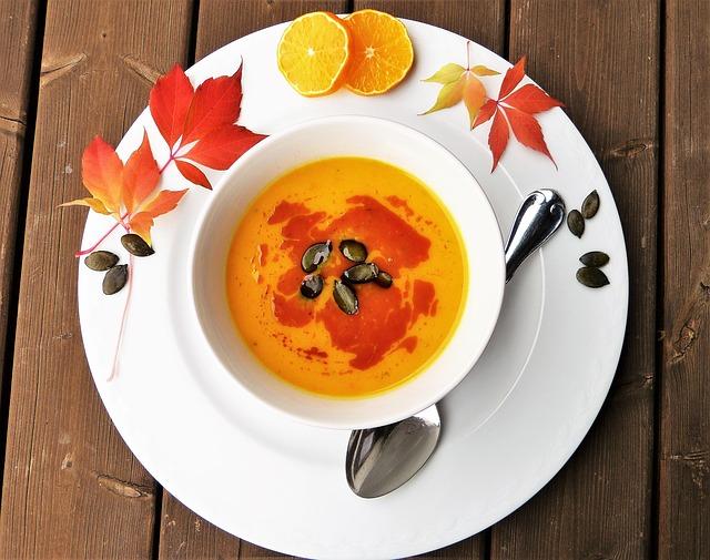 soupe melon